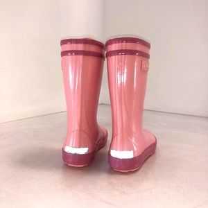"""NWT Aigle """"Lolly Pop"""" in Rose"""